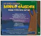 Warum fliegen Eulen lautlos?, 1 Audio-CD / Die kleine Schnecke, Monika Häuschen, Audio-CDs Nr.19