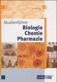 Studienführer Biologie - Chemie - Pharmazie