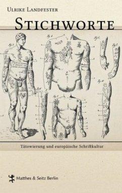 Stichworte - Landfester, Ulrike