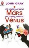 Les hommes viennent de Mars les femmes viennent de Venus