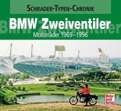 BMW Zweiventiler - Schwietzer, Andy