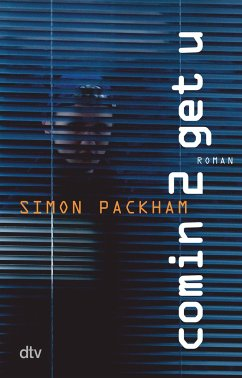 Comin 2 get u - Packham, Simon