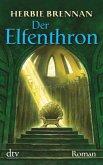 Der Elfenthron / Elfensaga Bd.5