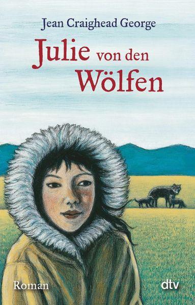 Buch-Reihe Julie von Jean Craighead George