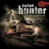 Jagd nach Paris / Dorian Hunter Bd.14