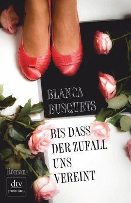 Bis dass der Zufall uns vereint - Busquets, Blanca