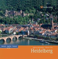 Heidelberg - Imbsweiler, Marcus; Otto, Werner