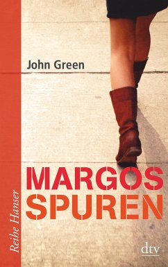 Margos Spuren - Green, John