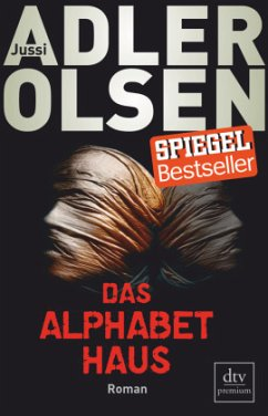 Das Alphabethaus - Adler-Olsen, Jussi