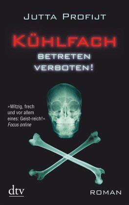 Buch-Reihe Pascha von Jutta Profijt