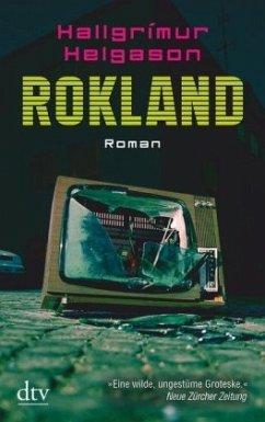 Rokland - Helgason, Hallgrímur