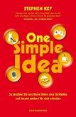One Simple Idea