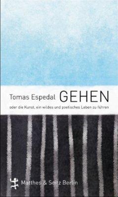Gehen - Espedal, Tomas