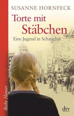 Torte mit Stäbchen - Hornfeck, Susanne