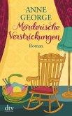 Mörderische Verstrickungen / Southern Sisters Bd.5