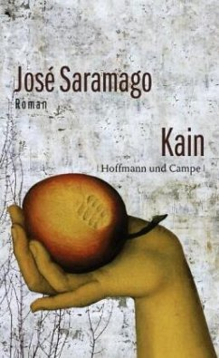 Kain - Saramago, José