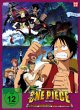 One Piece - 7. Film: Schloß Ka …
