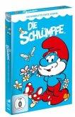 Die Schlümpfe - Die komplette erste Staffel DVD-Box