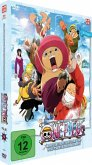 One Piece 9.Film Winterkirsch