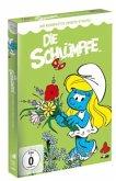 Die Schlümpfe: Der schön-schreckliche Kristall und andere Abenteuer DVD-Box