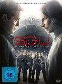 Stargate Universe – Season 2 DVD-Box