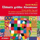Die große Elmar-Box, 3 Audio-CDs