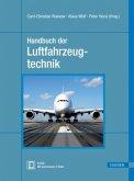 Handbuch der Luftfahrzeugtechnik