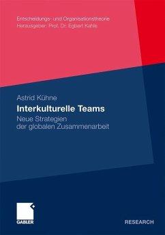 Interkulturelle Teams