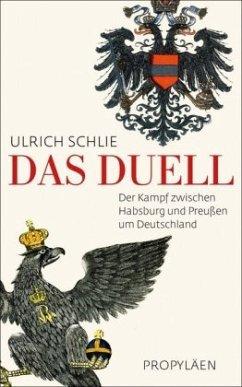 Das Duell - Schlie, Ulrich