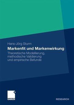 Markenfit und Markenwirkung