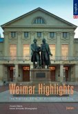 Weimar Highlights