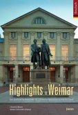 Highlights in Weimar