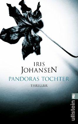 Pandoras Tochter\Deutsche Erstausgabe - Johansen, Iris