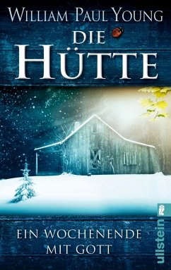 Die Hütte - Young, William P.