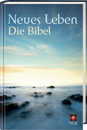 Neues Leben. Die Bibel, NLB., Taschenausgabe, Motiv