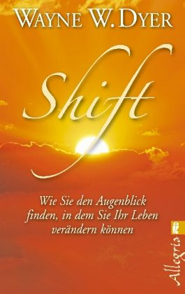 Shift - Dyer, Wayne W.