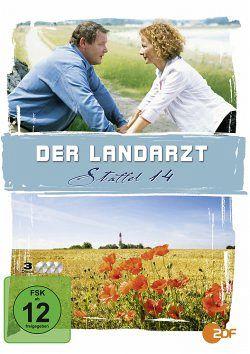 Der Landarzt - Staffel 14 (3 Discs)