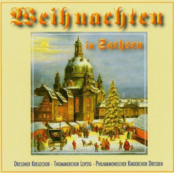 weihnachten in sachsen auf audio cd portofrei bei b. Black Bedroom Furniture Sets. Home Design Ideas
