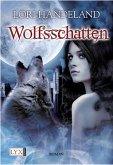 Wolfsschatten / Geschöpfe der Nacht Bd.8