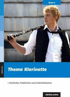 Thema Klarinette
