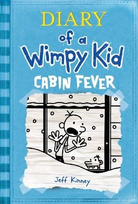 diary of a wimpy kid cabin fevergregs tagebuch keine panik englische von jeff kinney. Black Bedroom Furniture Sets. Home Design Ideas