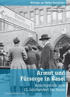 Armut und Fürsorge in Basel
