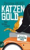 Katzengold / Kater Serrano ermittelt Bd.1