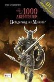 Belagerung der Monster / Welt der 1000 Abenteuer Bd.5
