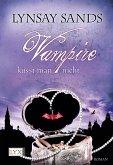 Vampire küsst man nicht / Argeneau Bd.12
