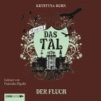 Der Fluch / Das Tal Season 2 Bd.1 (4 Audio-CDs)