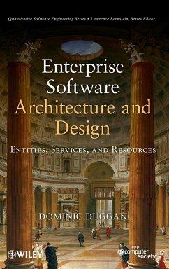 Enterprise Software Architectu - Duggan