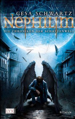 Nephilim / Die Chroniken der Schattenwelt Bd.1 von Gesa ...