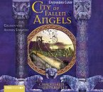 City of Fallen Angels / Chroniken der Unterwelt Bd.4 (6 Audio-CDs)