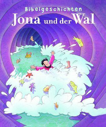 jona und der wal - buch - bücher.de